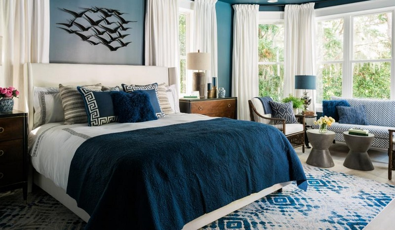 Tips To Choose The Right Bedroom Furniture