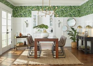 How to decorate dining rooms