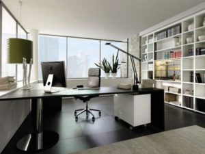 Top Office Furniture Manufacturers In India