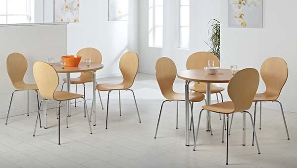 Cafeteria Furniture Manufacturers In India