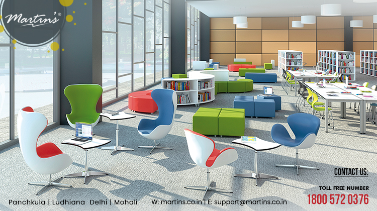 School Furniture Manufacturer In India