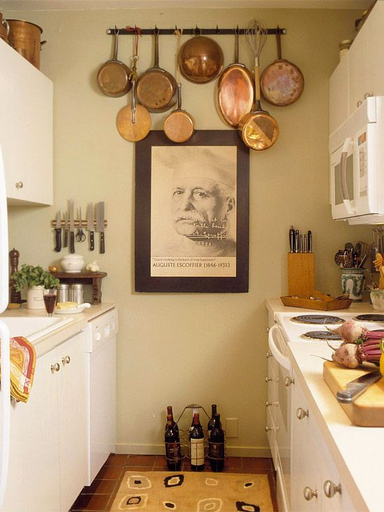 How To Decorate Your Kitchen